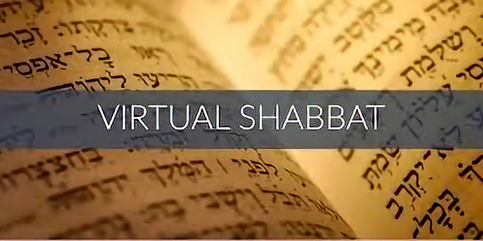 Kabbalat Shabbat Service