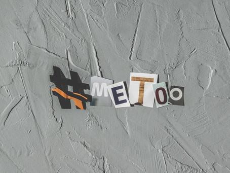 #MeToo with Rabbi Benson