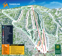Timberline Mountain