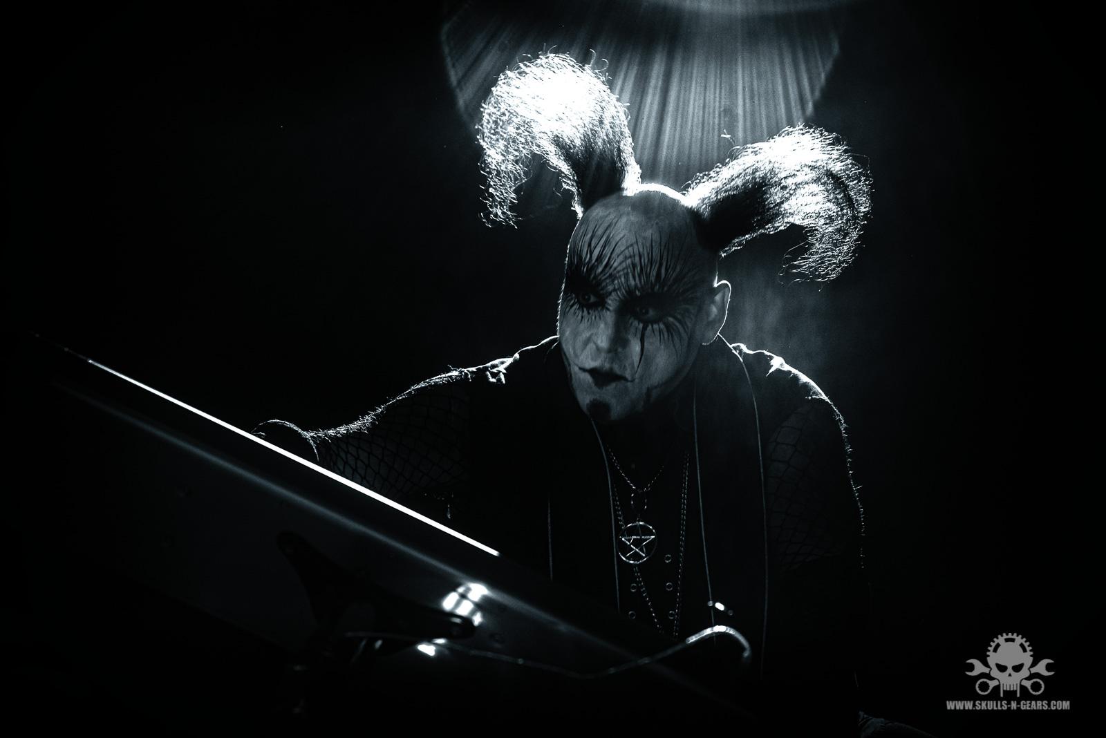 Dark Storm Festival - DAS ICH-861