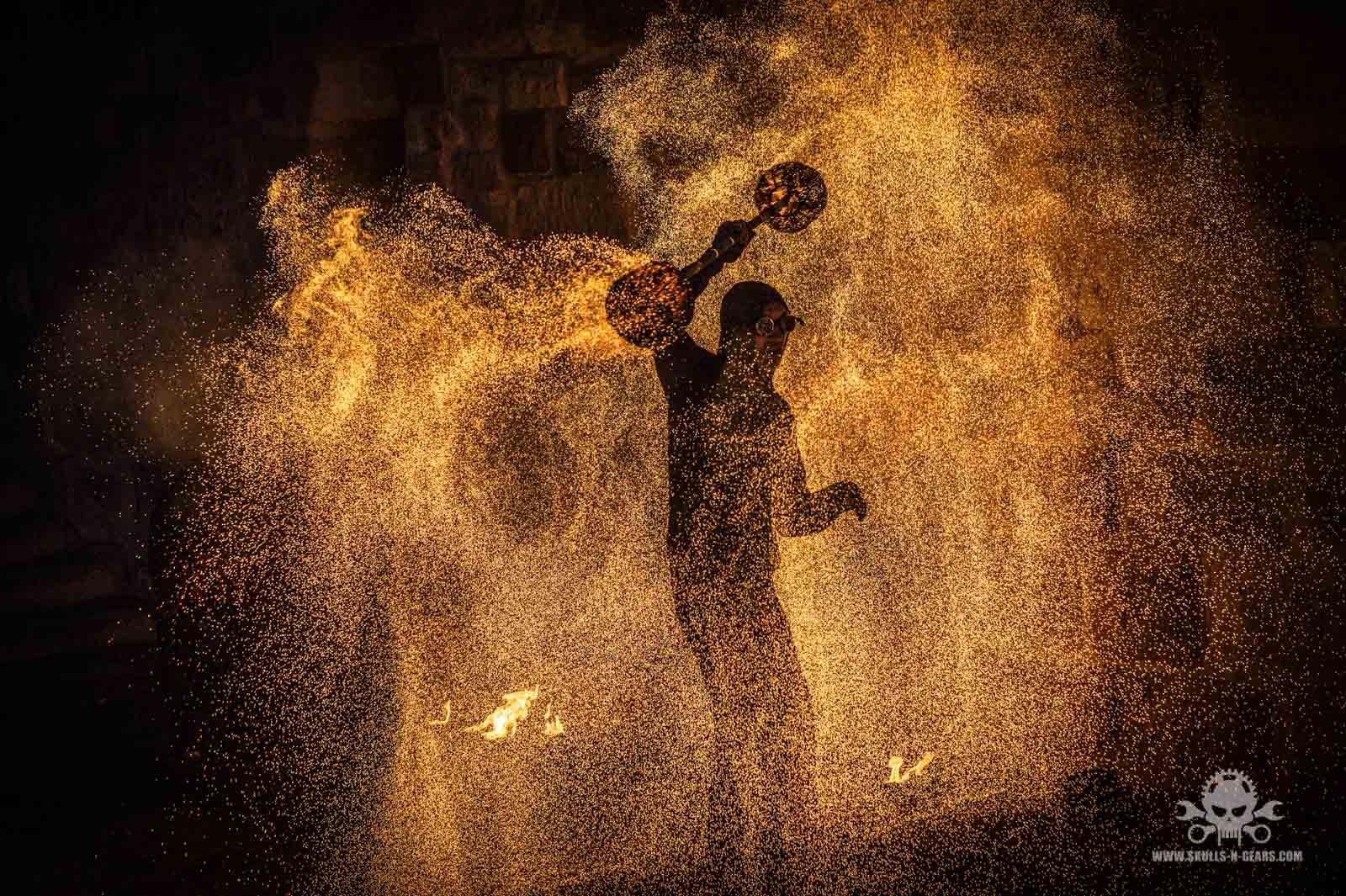 Feuertanz Festival 2019 - Feuershow-1288