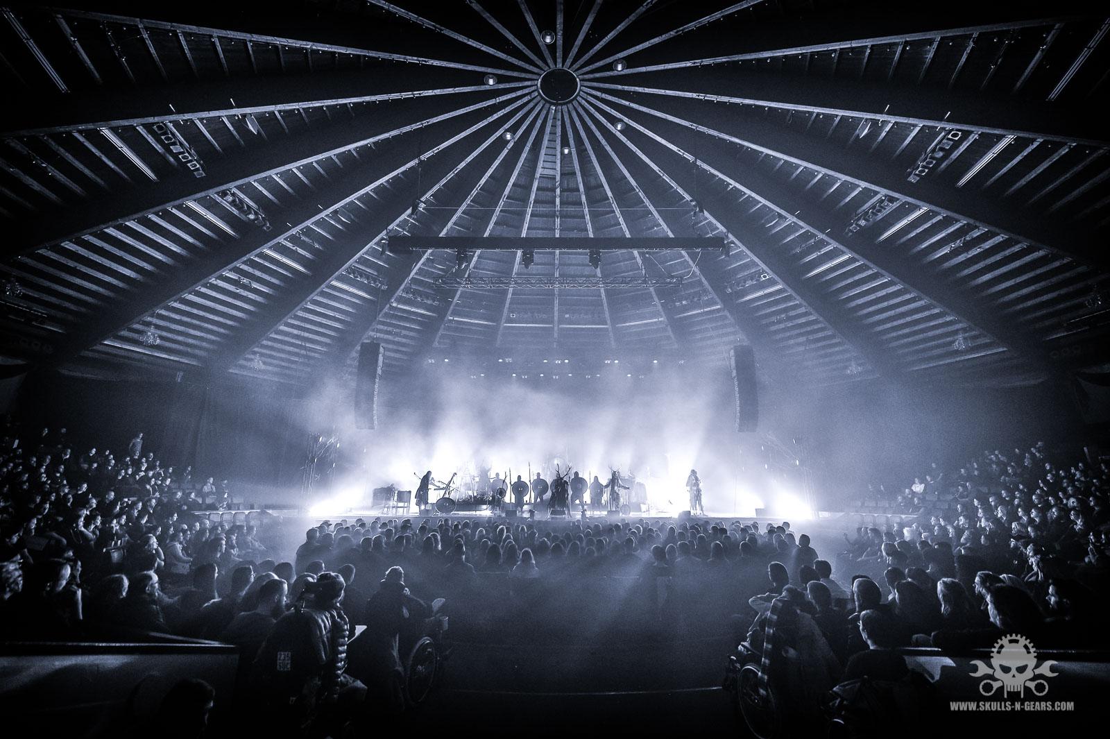 HEILUNG - Circus Krone-321