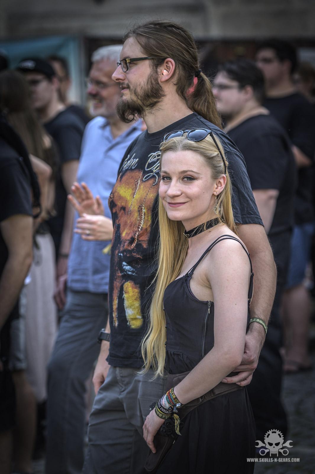 Schlosshof Festival - Besucher-38