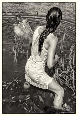 Stille Wasser --7
