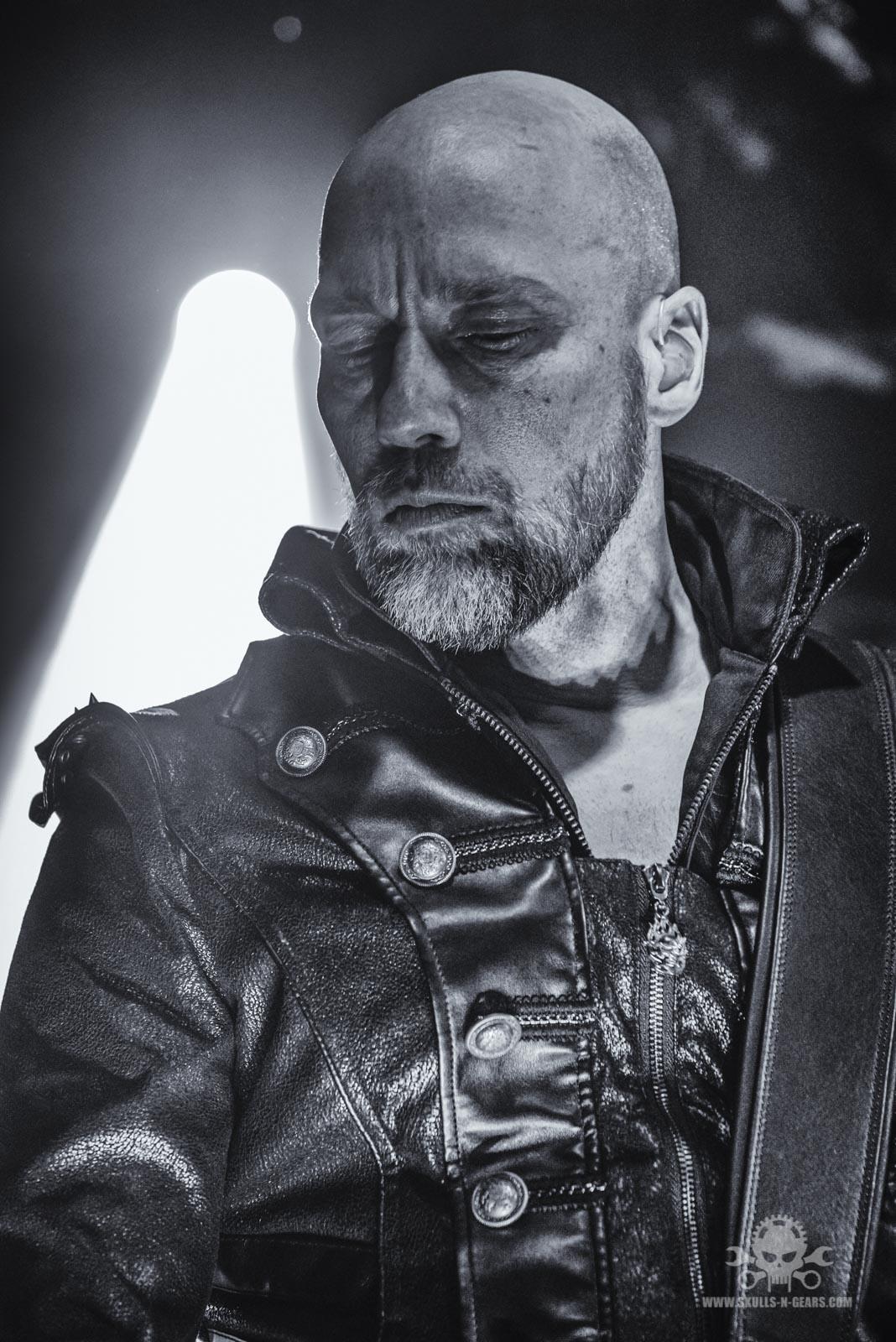 OOMPH! - Ritual Tour 2019 Hirsch -96