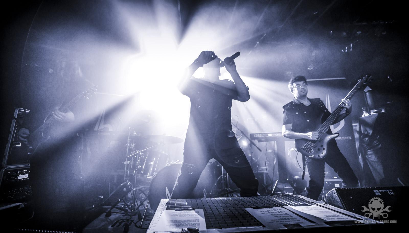 OOMPH! - Ritual Tour 2019 Hirsch -70