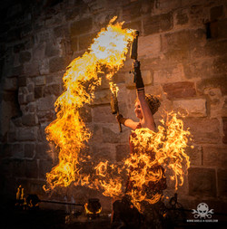 Feuertanz Festival 2019 - Feuershow-1132