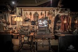Steampunk Ausstellung