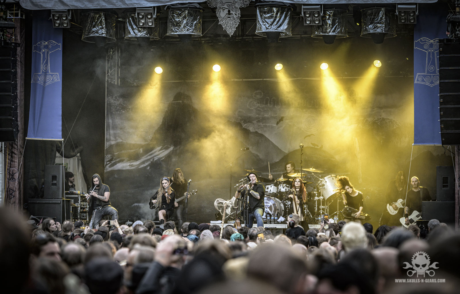 WGT 2019 - Eluveitie--41