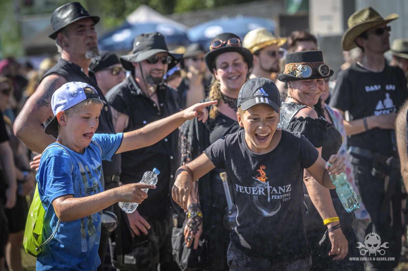 Feuertanz Festival 2019 - Besucher-211