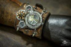 Steampunk Uhr [010030017] -2-2