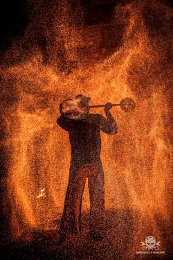 Feuertanz Festival 2019 - Feuershow-1291
