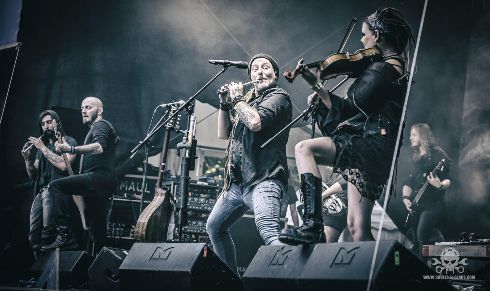 WGT 2019 - Eluveitie--8