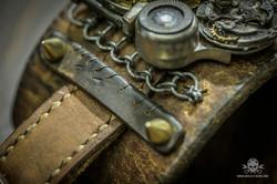 Steampunk Uhr [010030018] -19