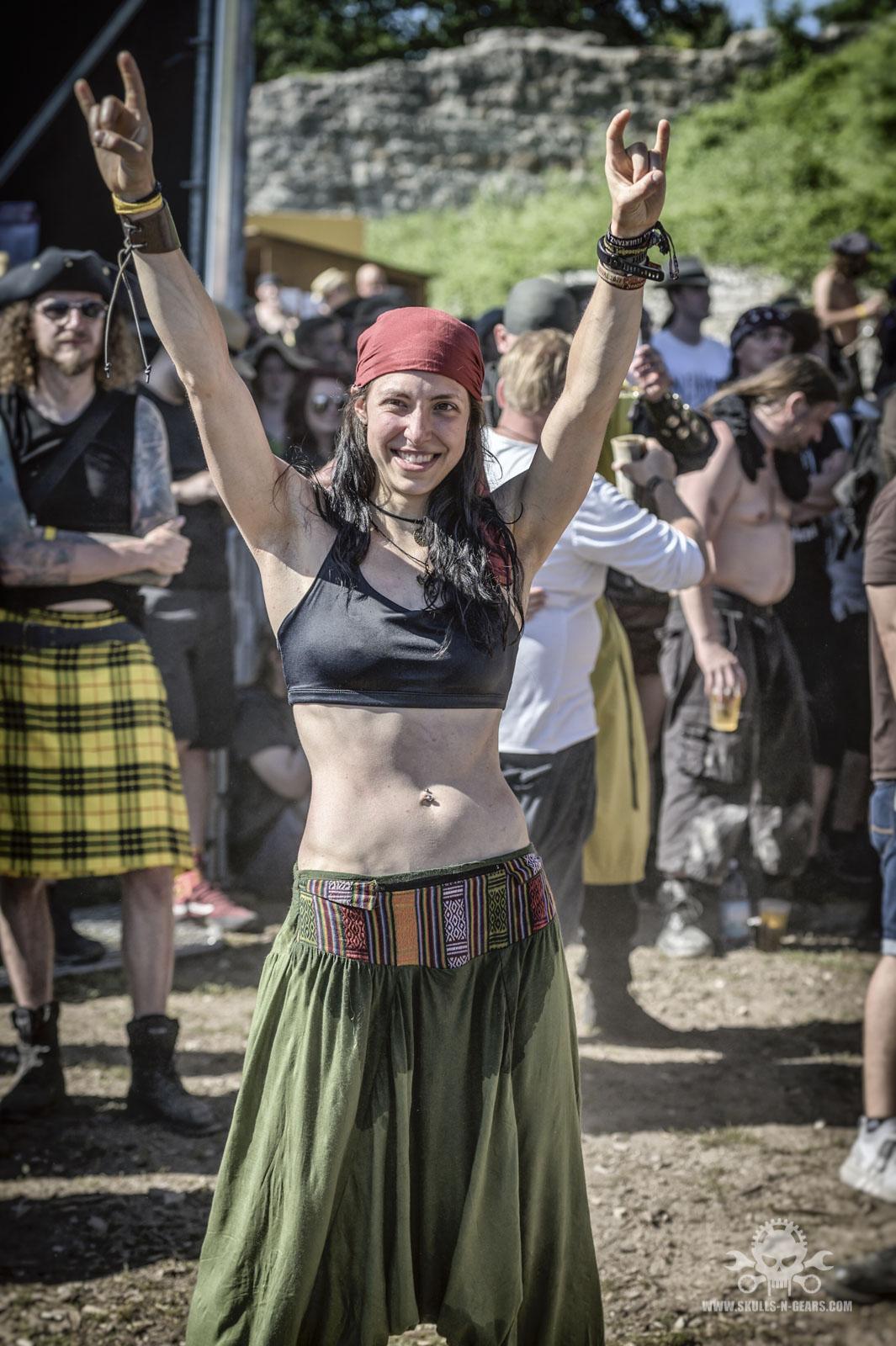 Feuertanz Festival 2019 - Besucher--7