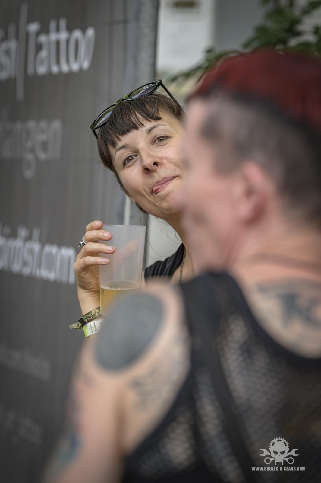 Schlosshof Festival - Besucher-21