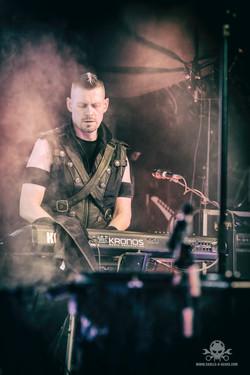 OOMPH! - Ritual Tour 2019 Hirsch -331