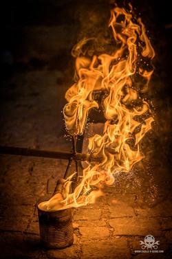 Feuertanz Festival 2019 - Feuershow-1233