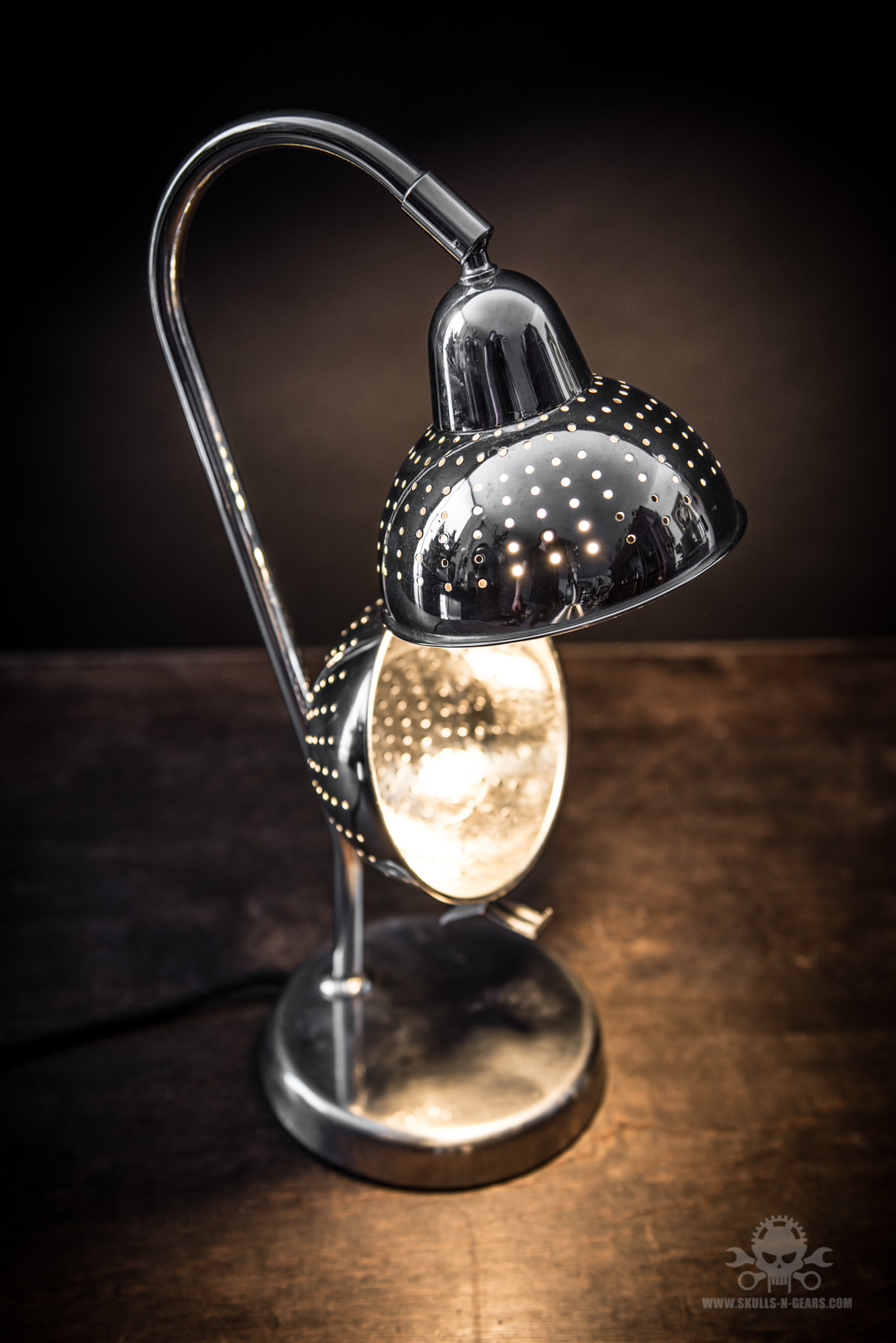Kugellampe [020030033]