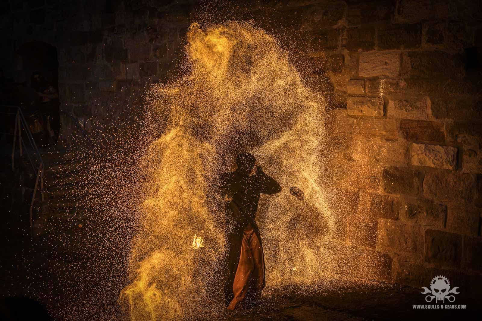 Feuertanz Festival 2019 - Feuershow-1275