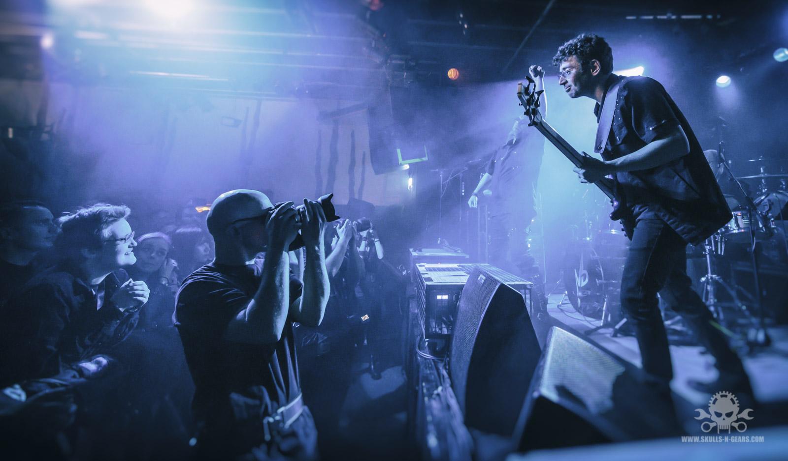OOMPH! - Ritual Tour 2019 Hirsch -18