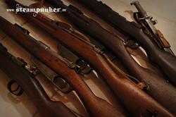 Karabiner, Gewehre [040010010]