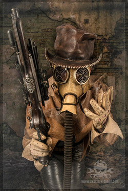 steampunk clothes