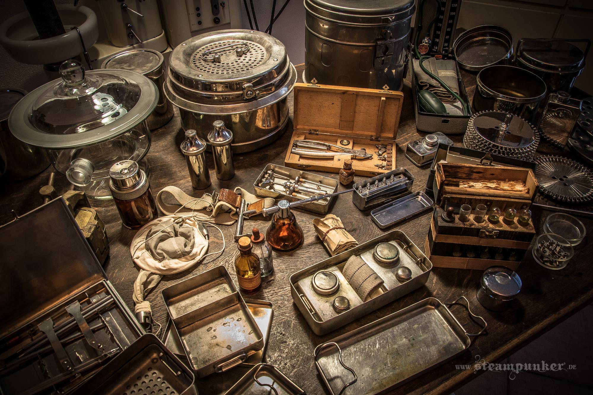 medical eqipment