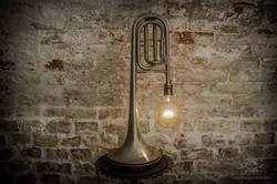 Trombone Lamp [020030020]