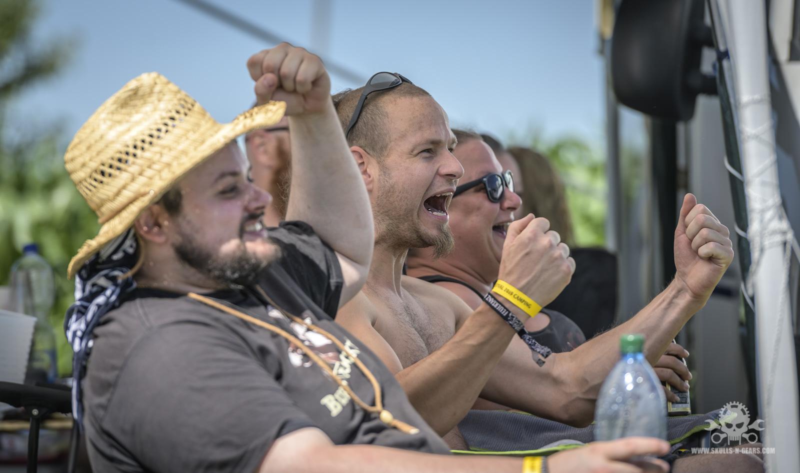 Feuertanz Festival 2019 - Besucher-12