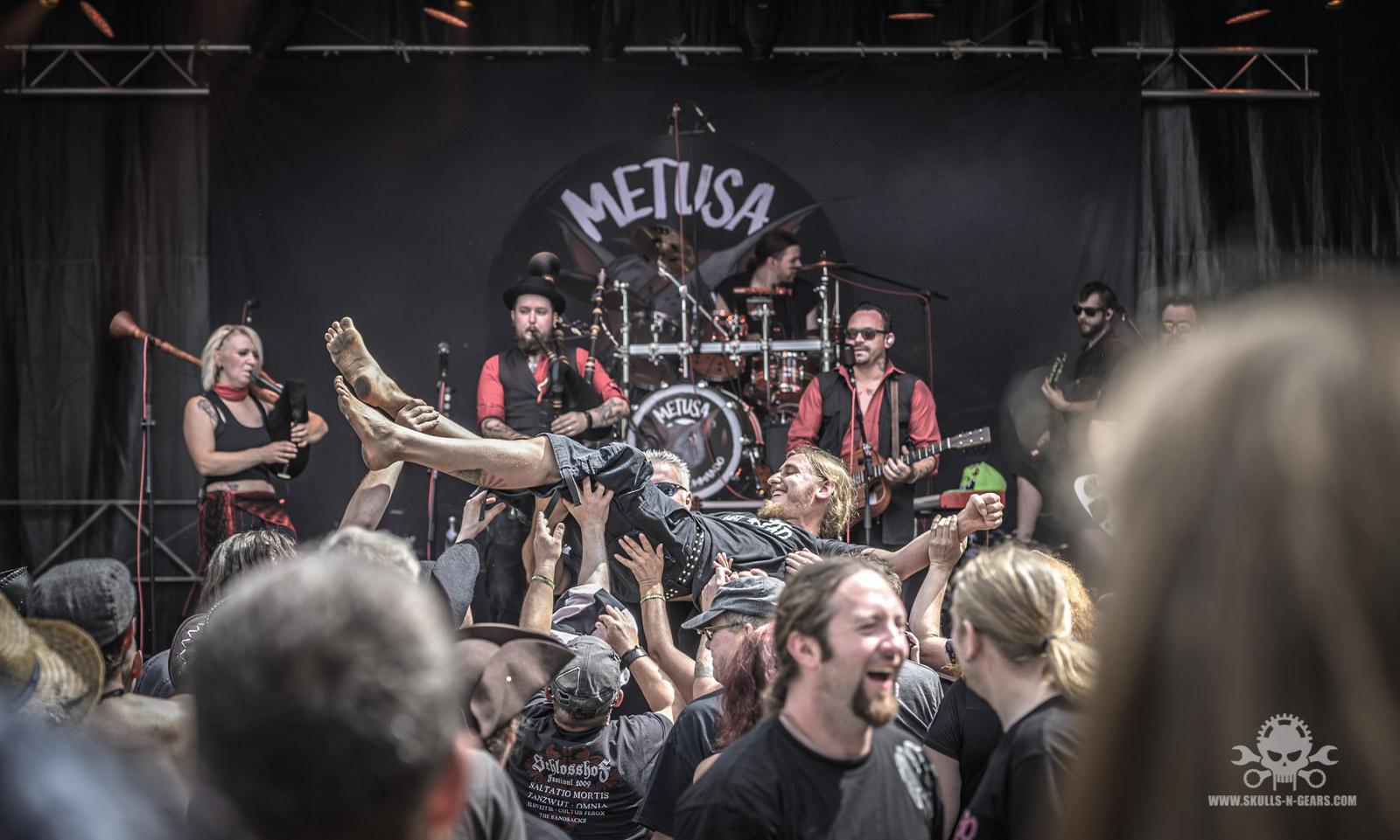 Schlosshof Festival - Metusa -16