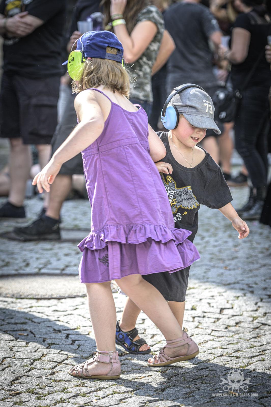 Schlosshof Festival - Besucher-30