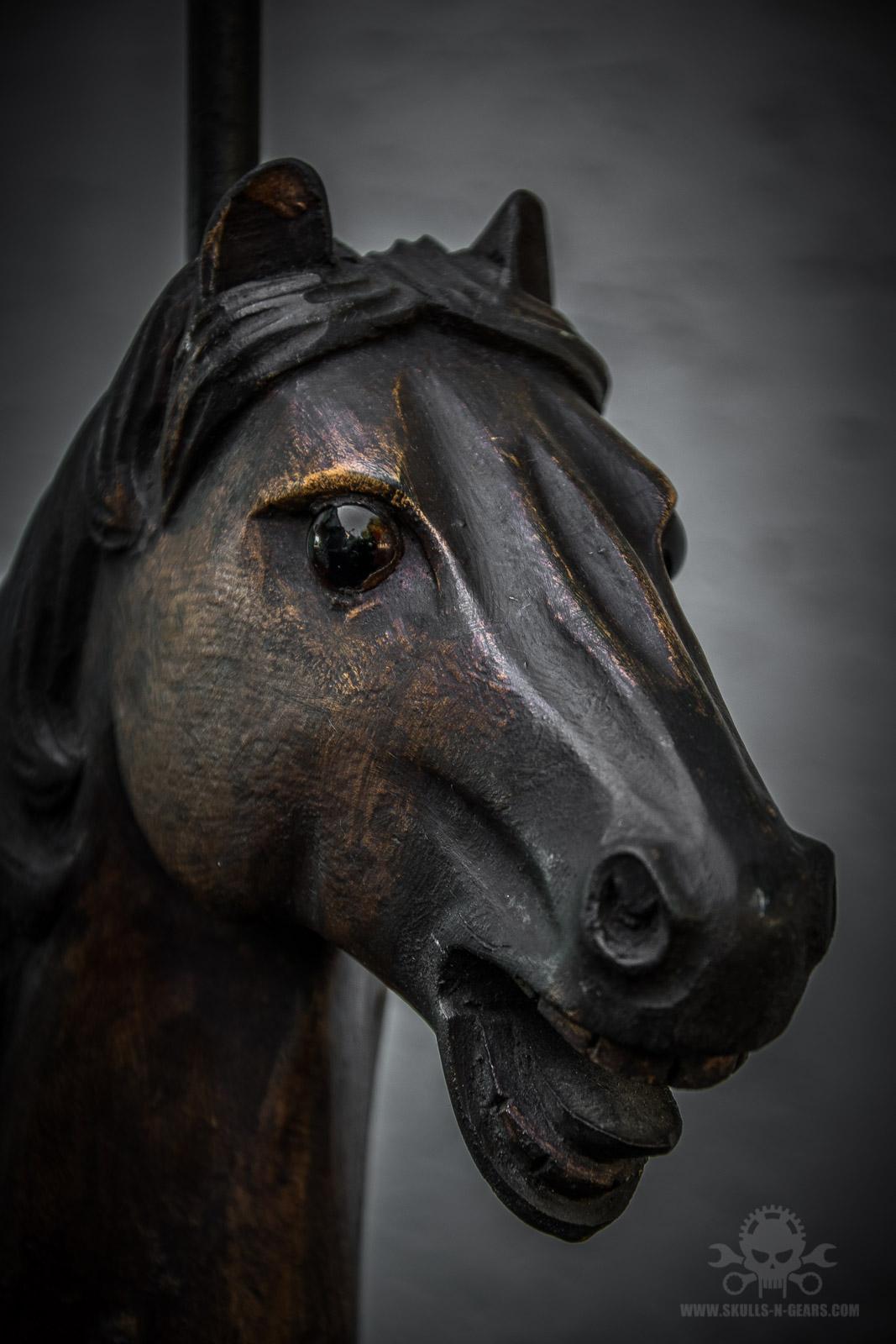 Dreirad Pferd SP0010107 (6 von 7)