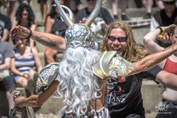 Feuertanz Festival 2019 - Besucher-650