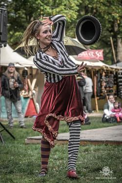 Festival Mediaval -161