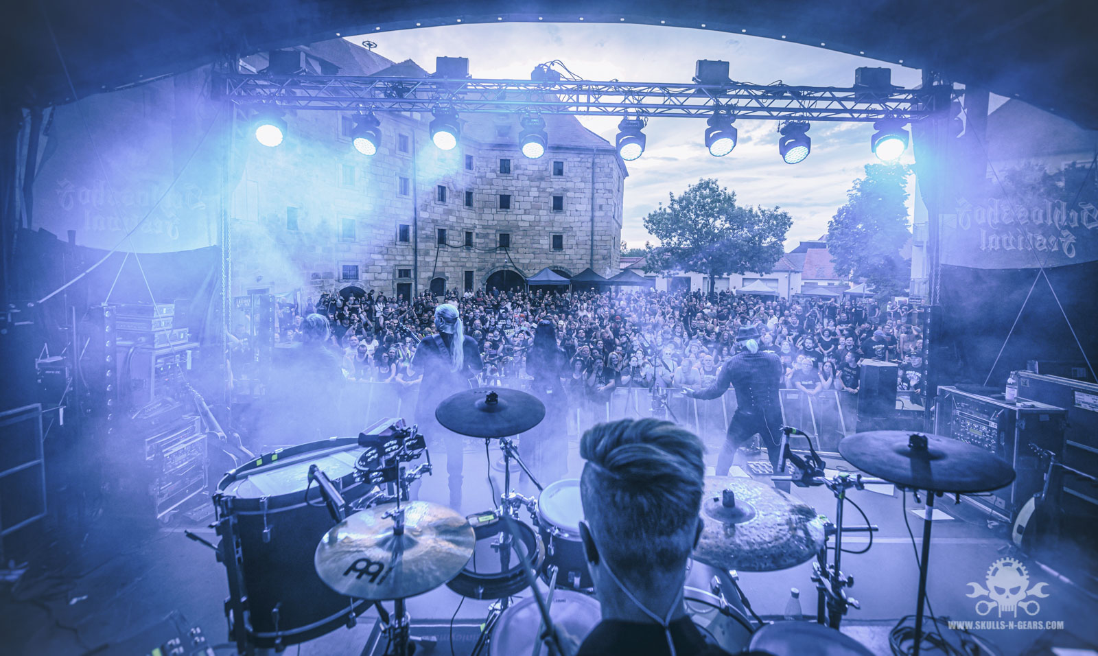 Schlosshof Festival - Bannkreis--35