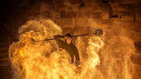 Feuertanz Festival
