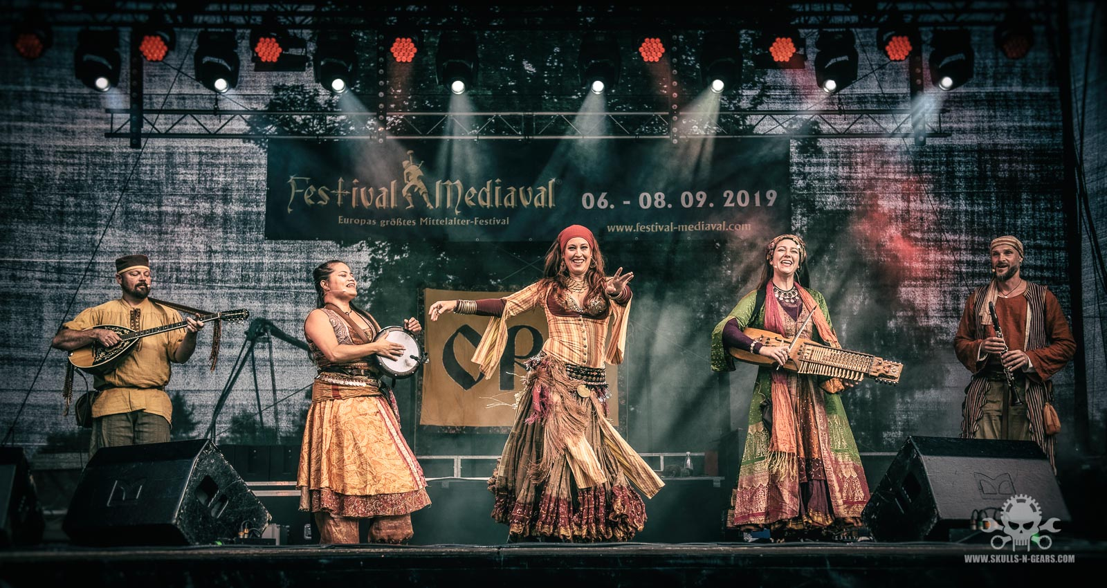 Festival Mediaval -171