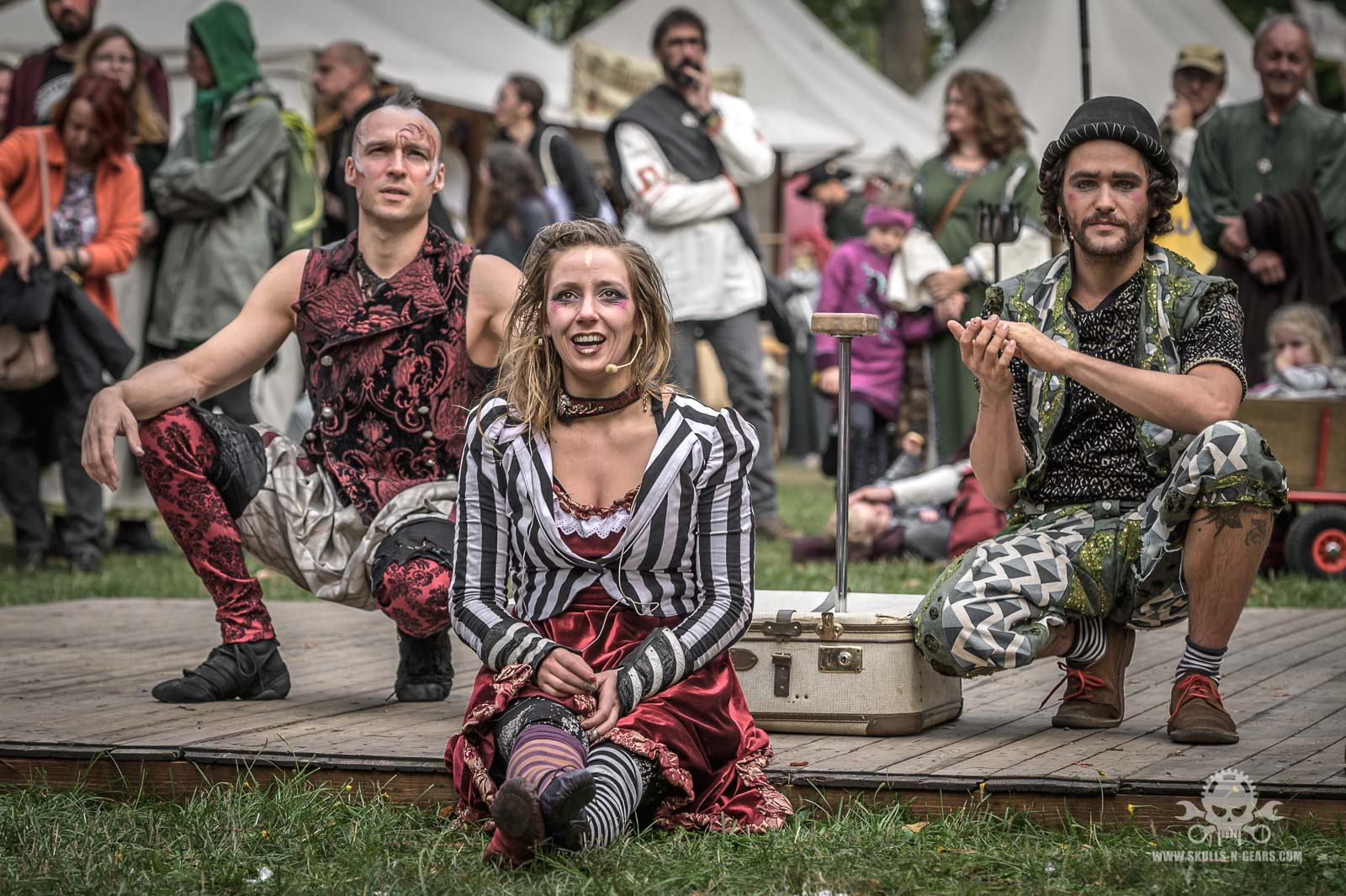 Festival Mediaval -174