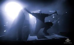 OOMPH! - Ritual Tour 2019 Hirsch -31
