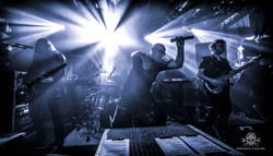 OOMPH! - Ritual Tour 2019 Hirsch -67