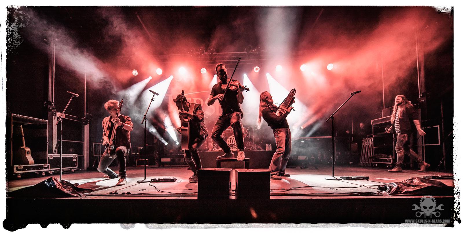 Festival Mediaval 2018 --42