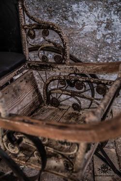 Kinderwagen antik