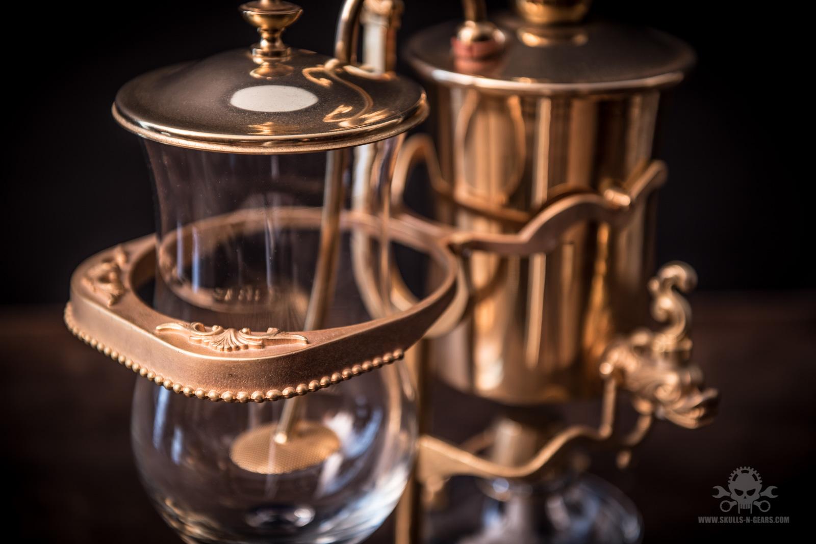 Kaffeebereiter [020030032]