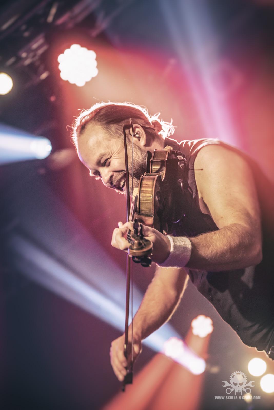 Fiddlers Green - HEYDAY 2019-4