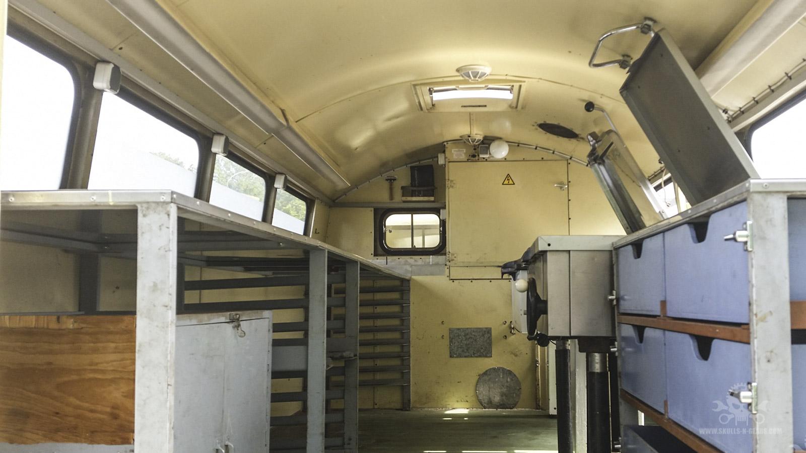Mercedes LA 710-2