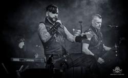 OOMPH! - Ritual Tour 2019 Hirsch -324
