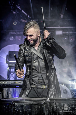 OOMPH! - Ritual Tour 2019 Hirsch -276