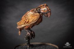 Steampunk Papagei-1