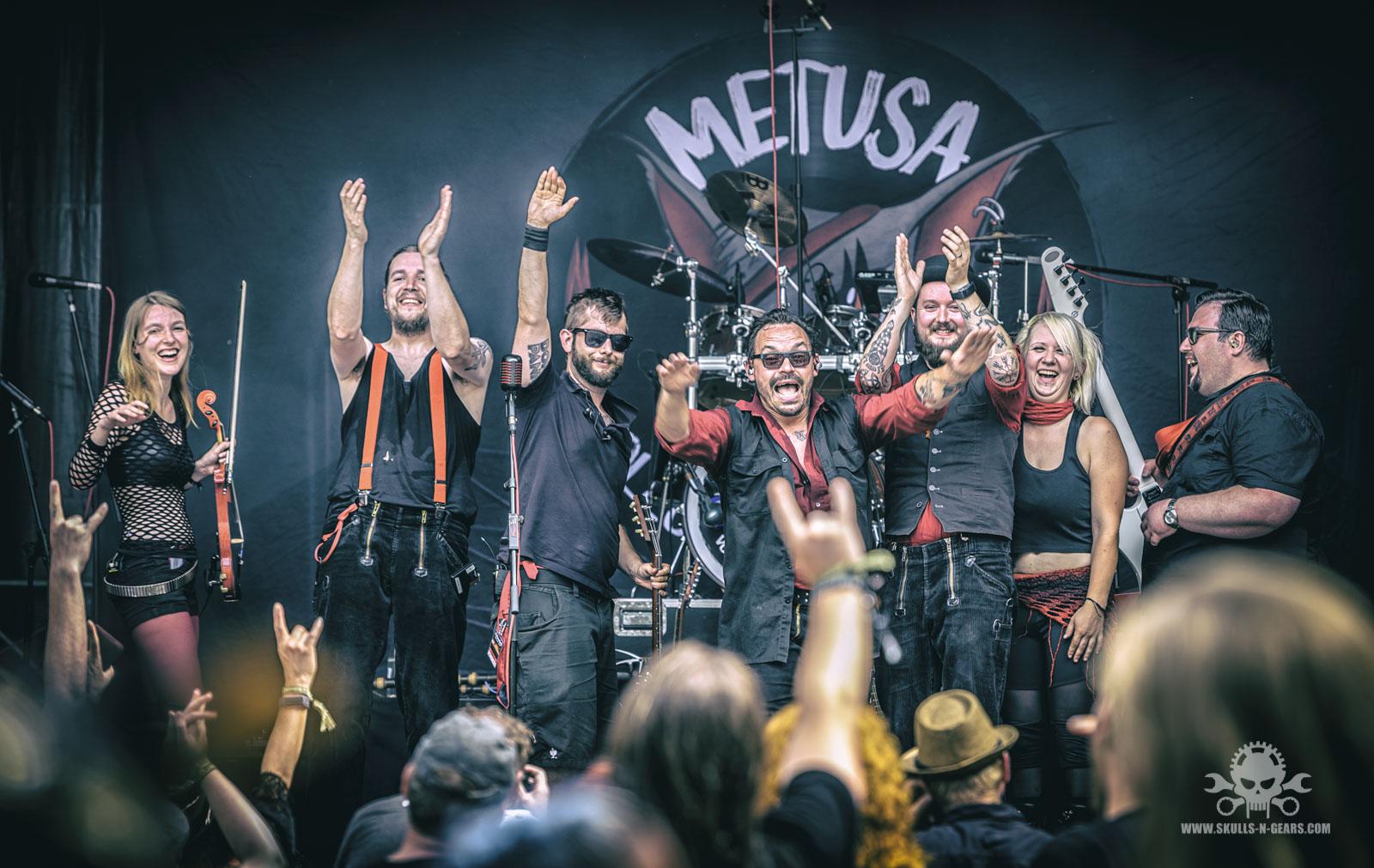 Schlosshof Festival - Metusa -23
